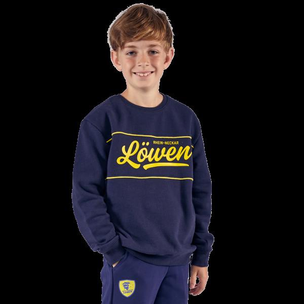 Löwen Pullover Classic Kids