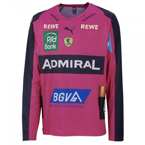 Löwen Torhütertrikot Saison 19/20 - pink -