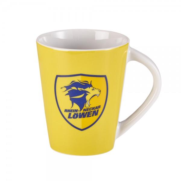Löwen Tasse Logo
