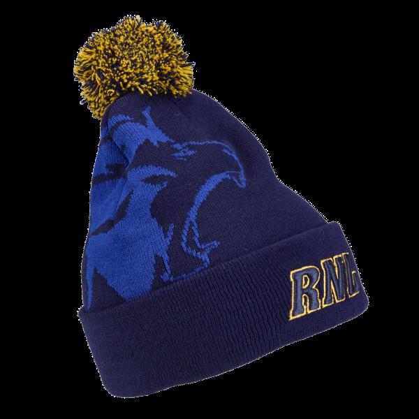 Löwen Wintermütze RNL