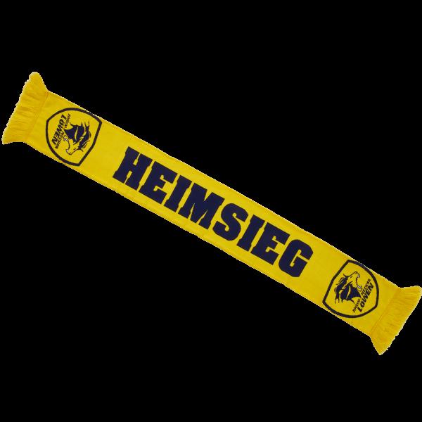 """Löwen Fan-Schal """"Heimsieg"""""""