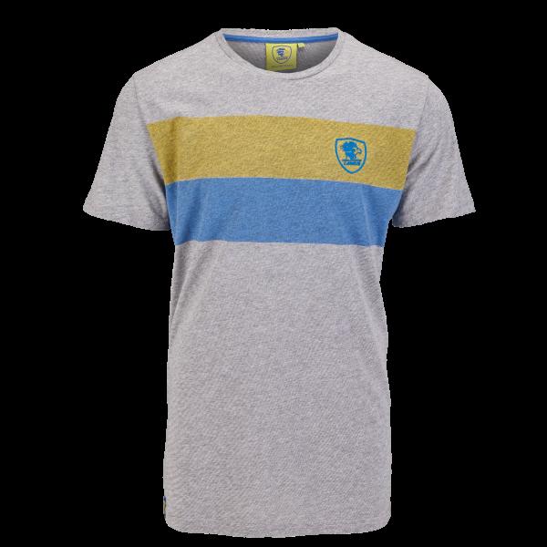 Löwen Shirt Streifen
