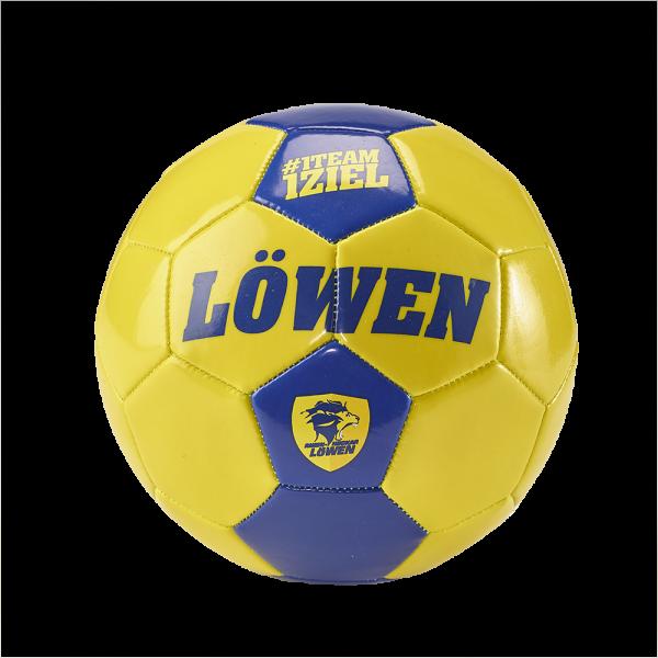 Löwen Fan-Handball