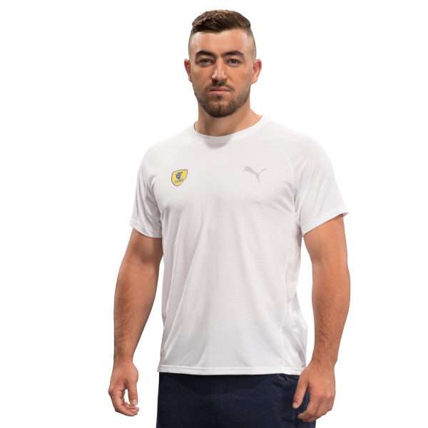 Löwen Shirt PUMA (weiß)