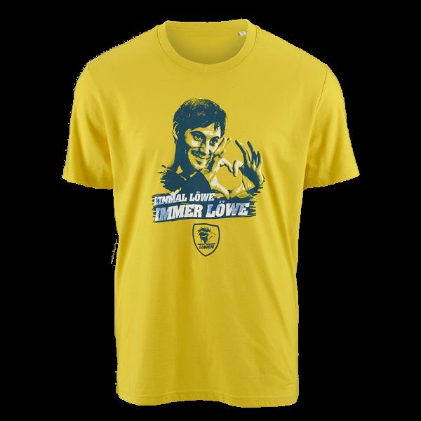 """Uwe-Shirt """"Einmal Löwe, immer Löwe"""" Kids"""