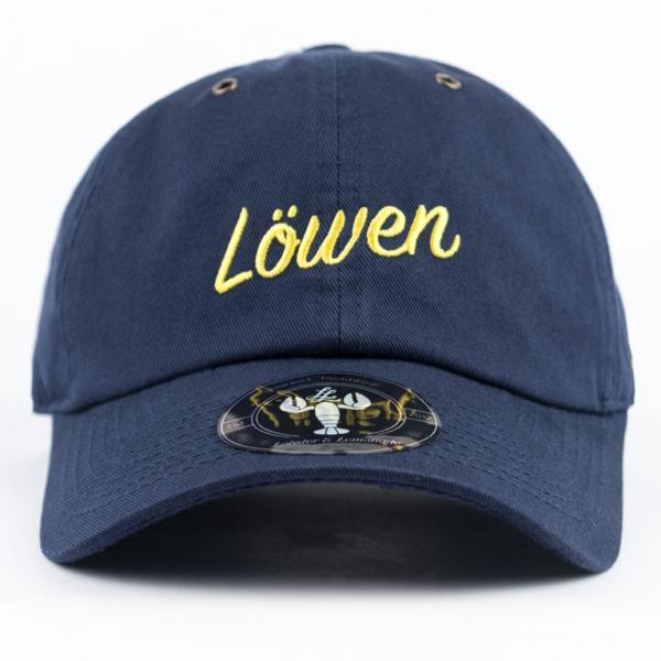 Löwen Polo-Cap