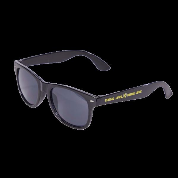 Löwen Sonnenbrille