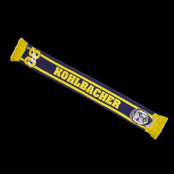 Löwen Spieler-Schal Kohlbacher