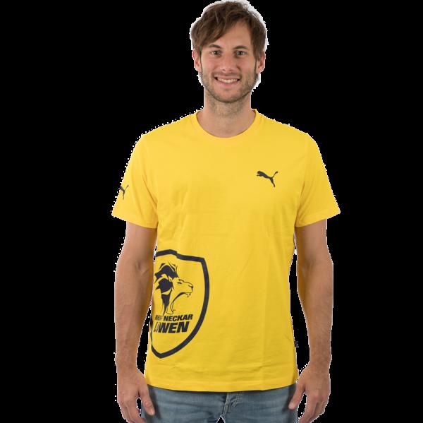 Löwen Fan-Shirt Logo PUMA