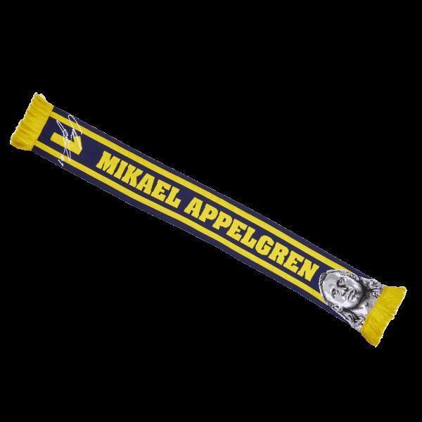 Löwen Spieler-Schal Appelgren