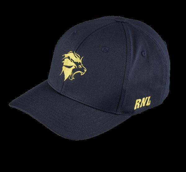 Löwen Cap Löwenkopf