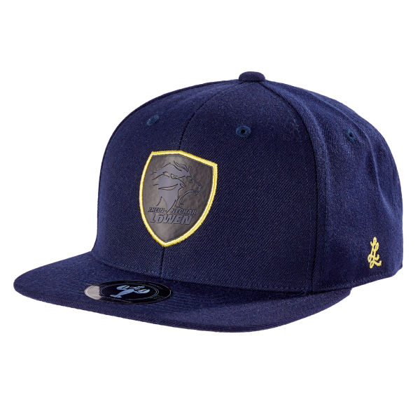 Löwen Logo Cap Premium