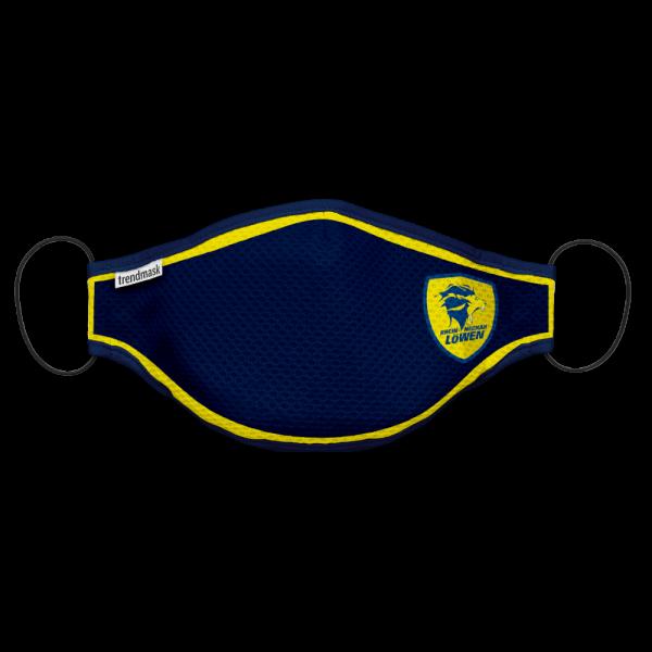Löwen Maske Logo