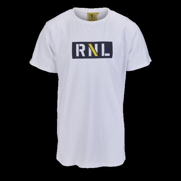 Löwen Shirt RNL weiß