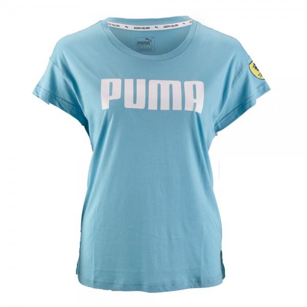 Löwen Damen-Shirt PUMA